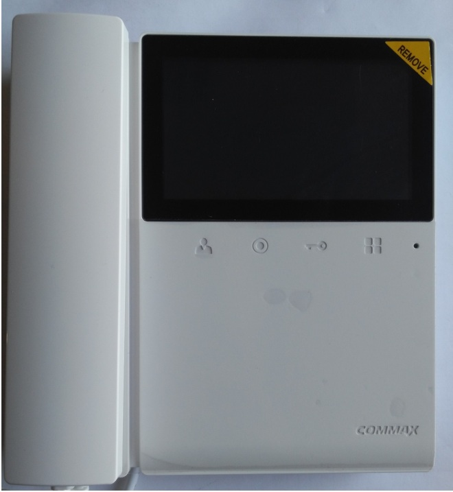 CDV-43K 1