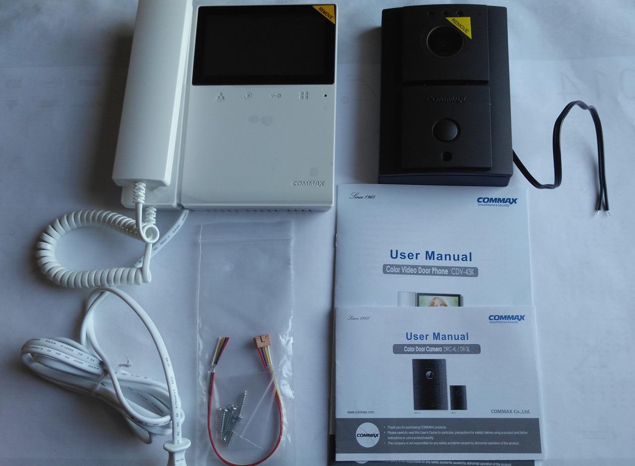 video doorphone cdv 70a инструкция