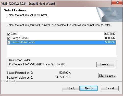 Hikvision iVMS-4200 v2 4 0 6   sassec