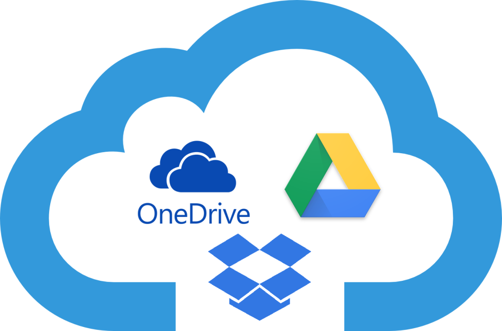 Image result for Free Cloud Storage Google Drive,OneDrive and DropBox in HIKVISION DVR, NVR and IP Camera